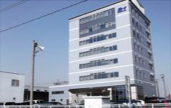 岡山南営業所